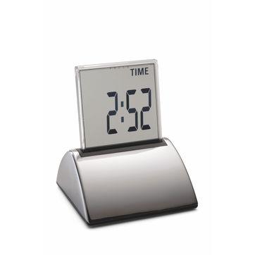 Philippi - Touch - zegar dotykowy - wysokość: 9 cm