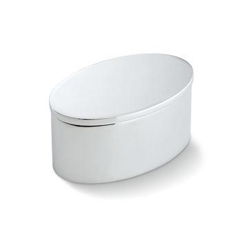 Philippi - Pad - pudełko na biżuterię - wymiary: 8 x 4 cm