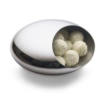 Philippi - Cocoon - miseczka na słodycze - długość: 16 cm