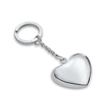 Philippi - Klangherz - brelok serce - wymiary: 4 x 3,5 cm
