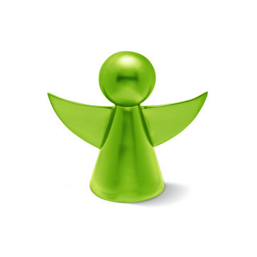 Philippi - Gabriel - aniołki - wysokość: 18 cm