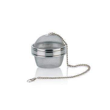 Kela - Aromi - zaparzacz do herbaty - średnica: 9 cm