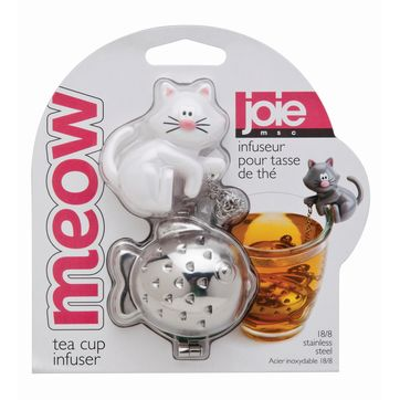 MSC - Meow - zaparzacze do herbaty - średnica: 4 cm