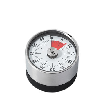 Cilio - Pure - minutnik - średnica: 6 cm