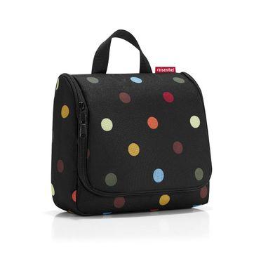 Reisenthel - toiletbag - kosmetyczki do zawieszenia - wymiary: 23 × 55 × 8,5 cm