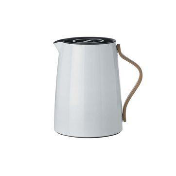 Stelton - Emma - dzbanek do herbaty - pojemność: 1,0 l