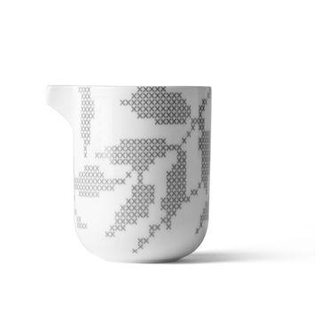 Menu - Grey Leaves - mlecznik - pojemność: 0,25 l