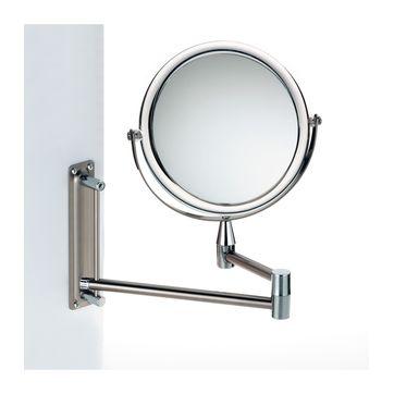 Kela - Grazia - lustro ścienne - średnica: 20 cm