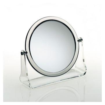 Kela - Lia - lustro - średnica: 20,5 cm