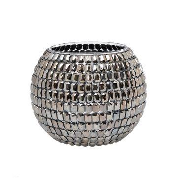 KARE Design - Diamonds - świecznik na tealight - średnica: 18 cm