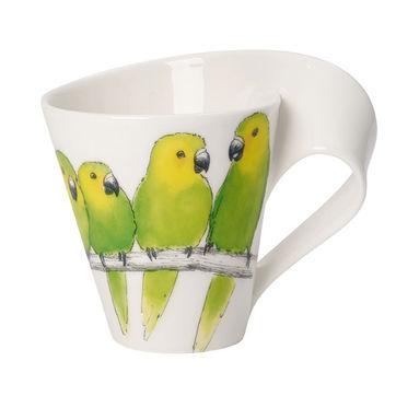 Villeroy & Boch - New Wave Caffe Conure - kubek w opakowaniu prezentowym - pojemność: 0,3 l