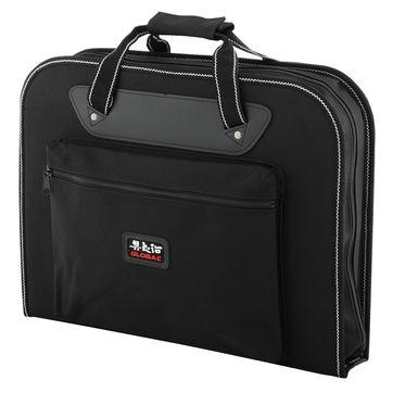 Global - walizka na noże i akcesoria - wymiary: 48 x 36 x 8 cm