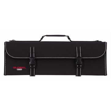 Global - torba na 16 noży - wymiary: 51,5 x 17 x 6,5 cm