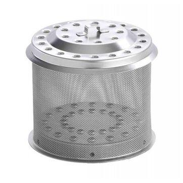 LotusGrill - wymienny pojemnik na węgiel XL