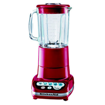 KitchenAid - Ultra Power - blender ze szklanym kielichem