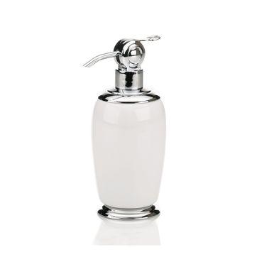Kela - Scarlett - dozownik do mydła - pojemność: 0,45 l