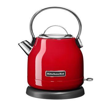 KitchenAid - Stella - czajniki elektryczne - pojemność: 1,25 l