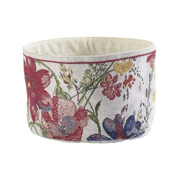 Villeroy & Boch - Textil Accessoires Mariefleur - koszyk na pieczywo - wymiary: 23 x 15 cm