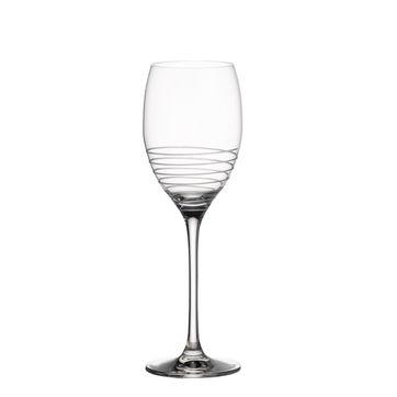 Villeroy & Boch - Maxima Decorated - kieliszek do białego wina - wysokość: 24 cm