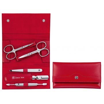 Zwilling - Classic Inox - zestaw do manicure - 5 elementów