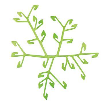 Koziol - Cherrie - dekoracja - wymiary: 32,8 x 25,7 cm