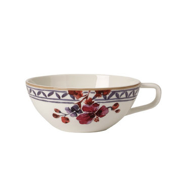 Villeroy & Boch - Artesano Provencal Lavender - filiżanka do herbaty - pojemność: 0,24 l