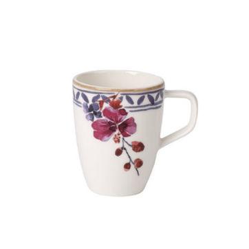Villeroy & Boch - Artesano Provencal Lavender - filiżanka do espresso - pojemność: 0,1 l