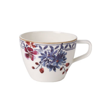Villeroy & Boch - Artesano Provencal Lavender - filiżanka do kawy - pojemność: 0,25 l