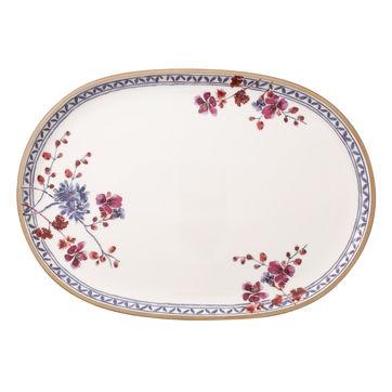 Villeroy & Boch - Artesano Provencal Lavender - talerz do serwowania ryb - wymiary: 43 x 30 cm