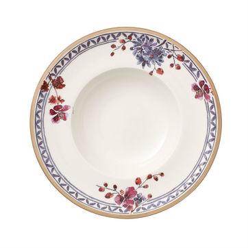 Villeroy & Boch - Artesano Provencal Lavender - talerz głęboki - średnica: 25 cm