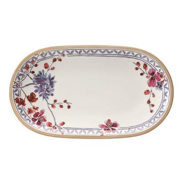 Villeroy & Boch - Artesano Provencal Lavender - mały półmisek - wymiary: 28 x 16 cm