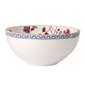 Villeroy & Boch - Artesano Provencal Lavender - miska sałatkowa - średnica: 28 cm