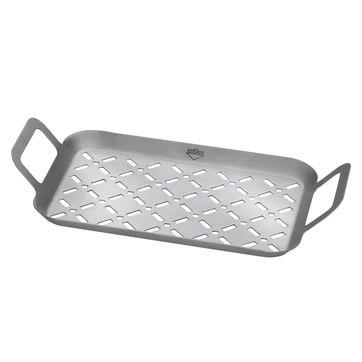 Küchenprofi - Style - taca do grillowania - wymiary: 34 x 18,5 cm
