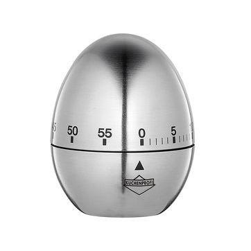 Küchenprofi - timer jajko - wysokość: 8 cm