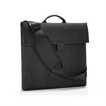 Reisenthel - courierbag - torba - wymiary: 39 x 38 x 10 cm