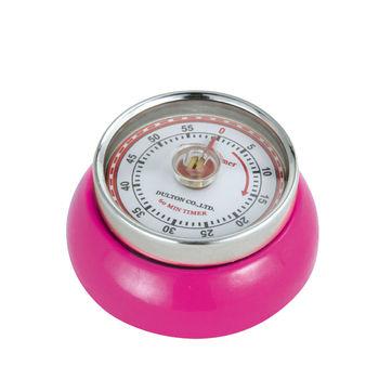 Zassenhaus - Speed - minutnik z magnesem - średnica: 7 cm