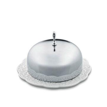 Alessi - Dressed - maselniczka - wymiary: 12 x 7,6 cm