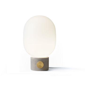 Menu - JWDA - lampa stojąca - wysokość: 29 cm