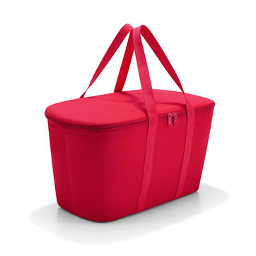 Reisenthel - coolerbag - torba termiczna - wymiary: 44,5 x 24,5 x 25 cm