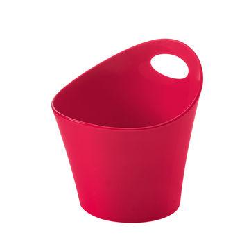 Koziol - Pottichelli M - koszyk-pojemnik - wysokość: 17 cm
