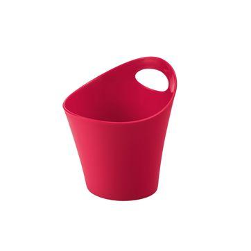 Koziol - Pottichelli XS - mały koszyk-pojemnik - wymiary: 11,8 x 10,7 cm