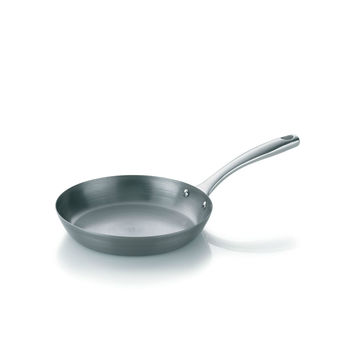 Kela - Ferrum - patelnia żelazna - średnica: 24 cm