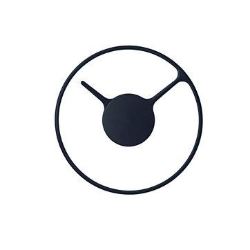 Stelton - Time - zegar - średnica: 22,5 cm