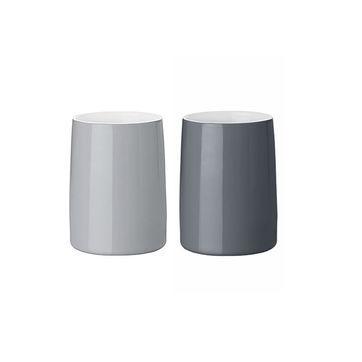 Stelton - Emma - zestawy 2 kubków - pojemność: 0,25 l