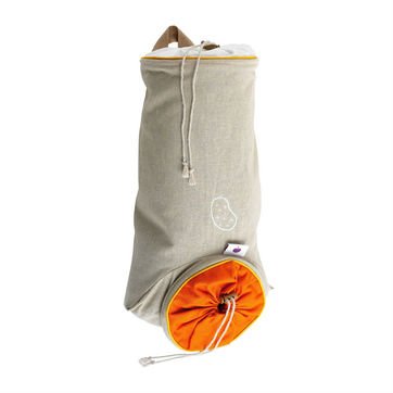 Mastrad - torba do przechowywania ziemniaków - pojemność: 3,5 kg