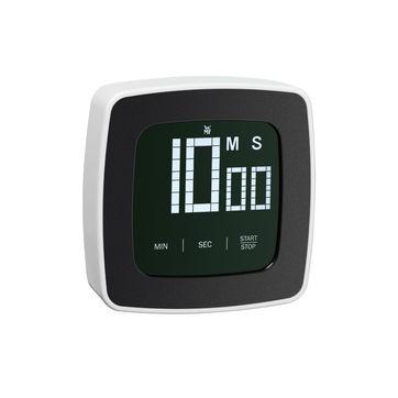 WMF - minutnik cyfrowy - wymiary: 7,5 x 7,5 cm