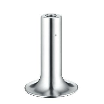 WMF - Lounge - świecznik - wysokość: 16 cm