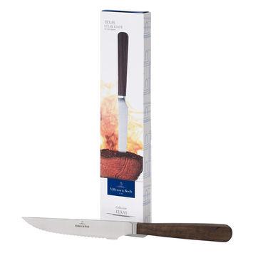 Villeroy & Boch - Texas - nóż do steków - długość: 23 cm