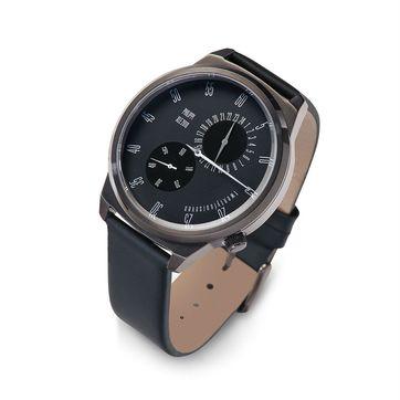 Philippi - Tempus - zegarek - średnica: 4,5 cm