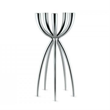 Philippi - Copic - świecznik pięcioramienny - wysokość: 40 cm